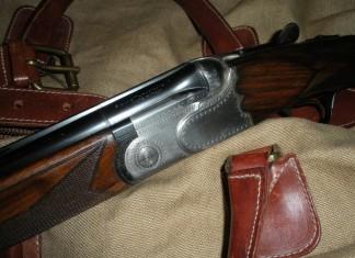 Beretta trap sovrapposto ASE in calibro 20/70