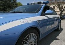 Polizia di stato - squadra volanti
