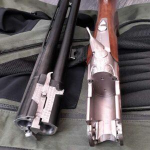 Sovrapposto da caccia Beretta