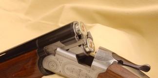 Beretta S58 S Trap