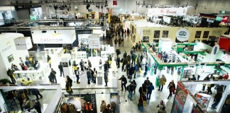 Hit Show 2016 - Fiera di Vicenza