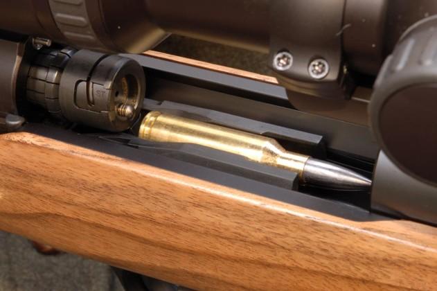Armamento carabina Blaser R8