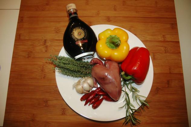 Ricette selvaggina: Cucinare la coturnice