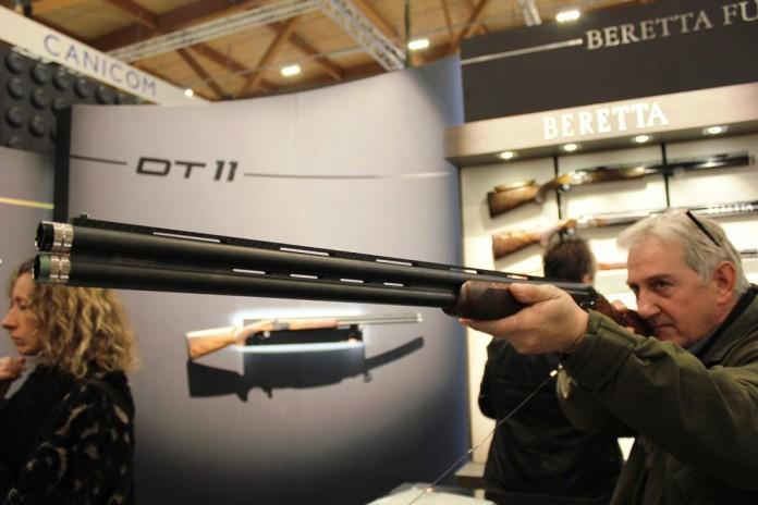 Beretta HIt 2016
