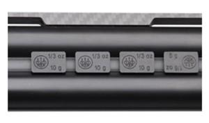 Canne Beretta 692 Black