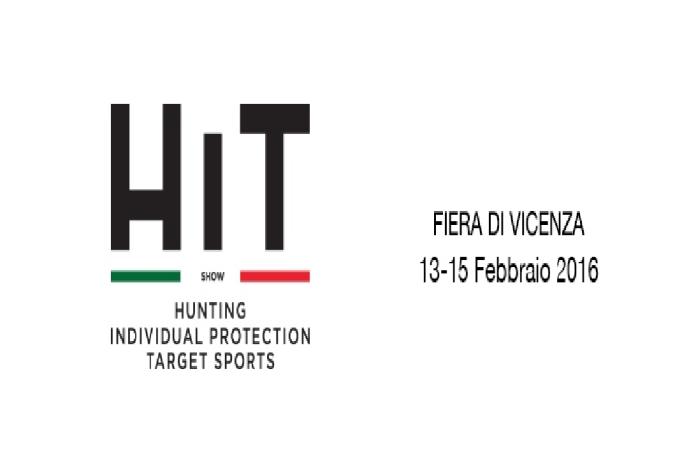 HIT SHOW 2016 - FIERA VICENZA