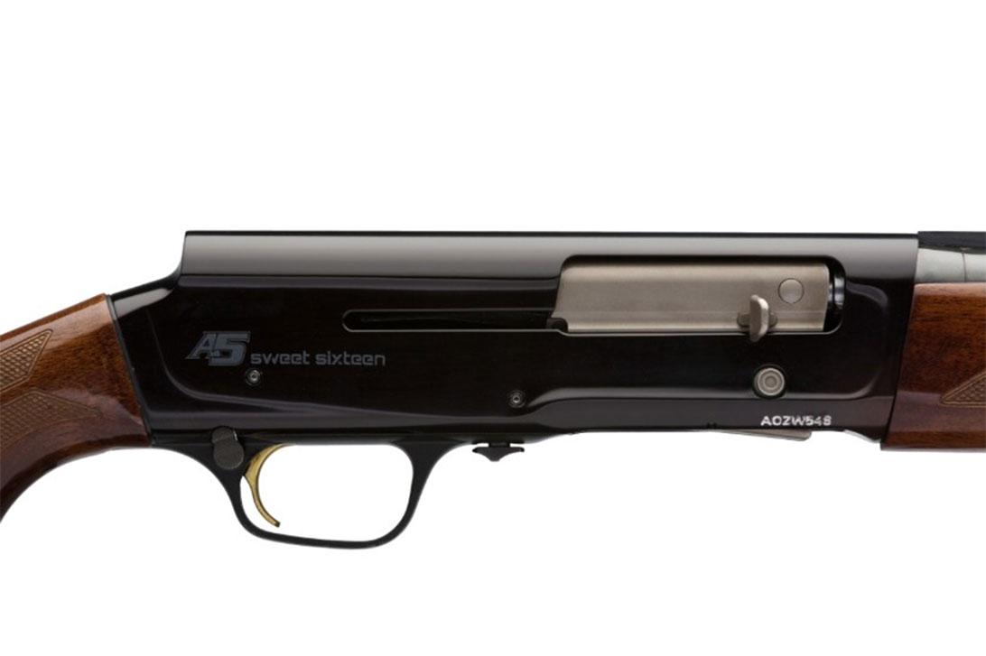 semiautomatico Browning A5