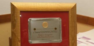 Memorial Cantelli