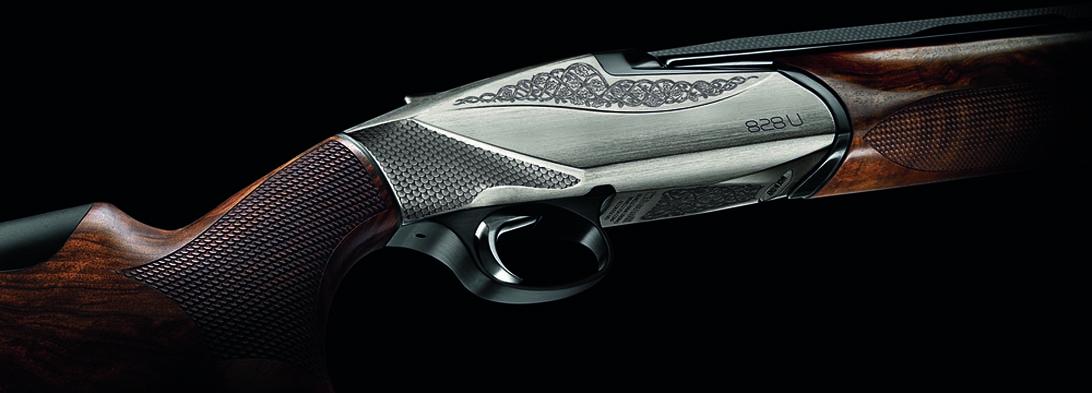 fucile sovrapposto Benelli 828