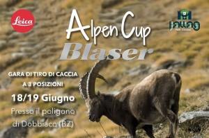 Alpen Cup Blaser