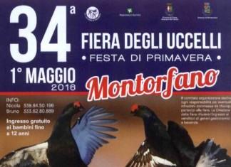 Fiera degli Uccelli a Montorfano