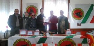 Trofeo Gramignani su Beccacce