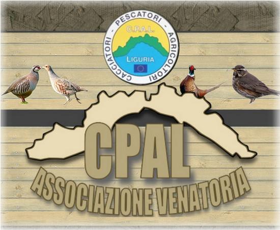 CPAL Logo - Associazione Venatoria