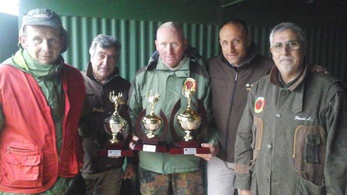 Campionato Italiano a quaglie