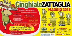Festa del Cinghiale di Zattaglia