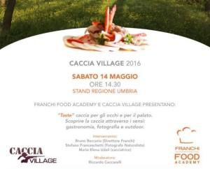 Franchi Food Academy