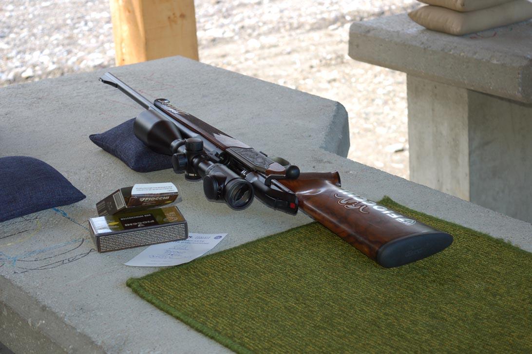 carabina-caccia-blaser-ottica-leica