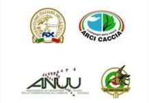 Sospensione della caccia in Abruzzo