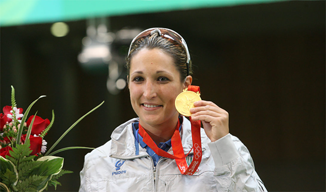 Chiara-Cainero_olimpiadi_Rio_2016