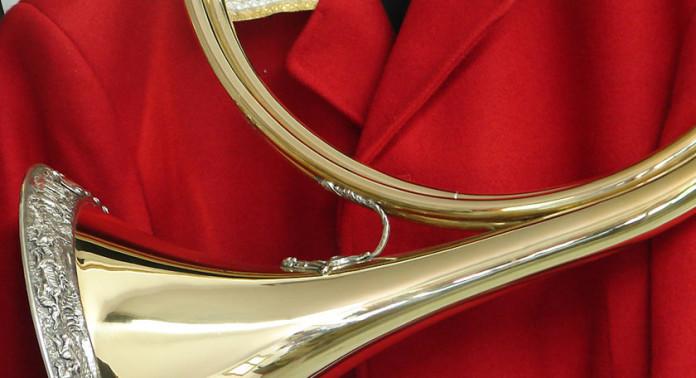 Festival Internazionale delle Trombe da Caccia