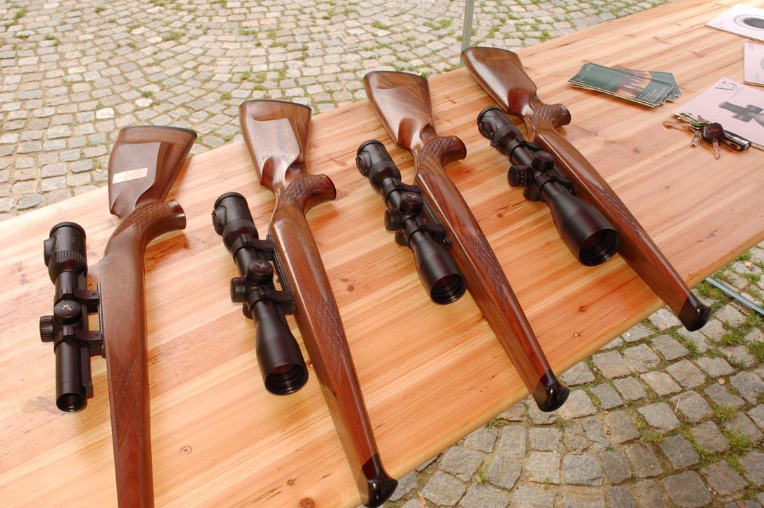 modelli cannocchiale cannocchiali Swarovski Z8i