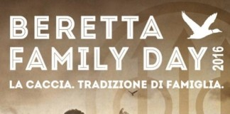 Beretta Family Day