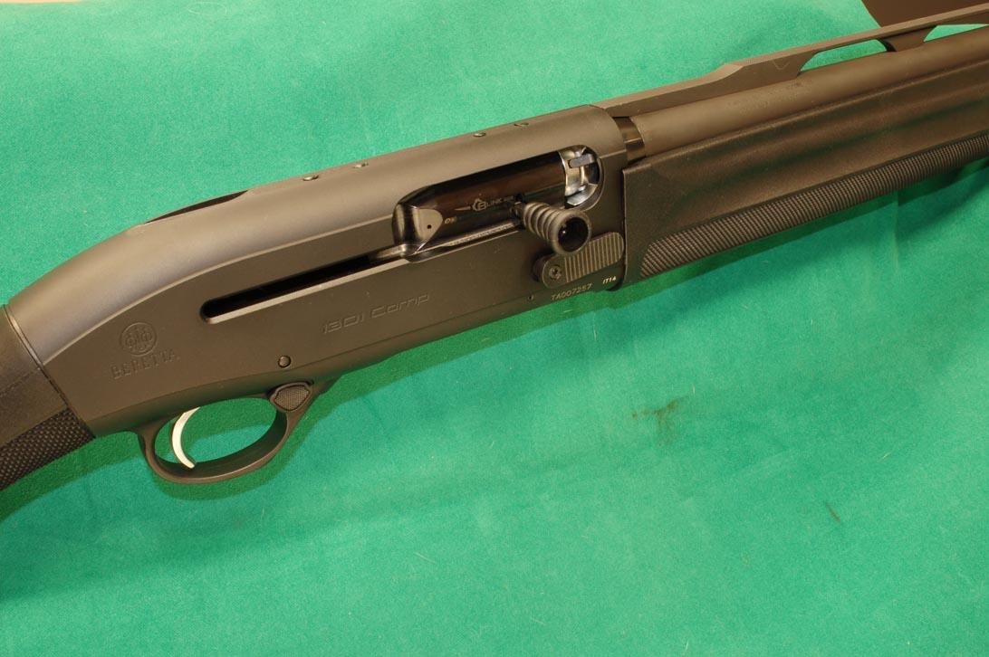 Beretta 1301 comp in calibro 12 76 caccia passione for Costo della costruzione del fucile da caccia