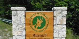 Parco del Gran Sasso