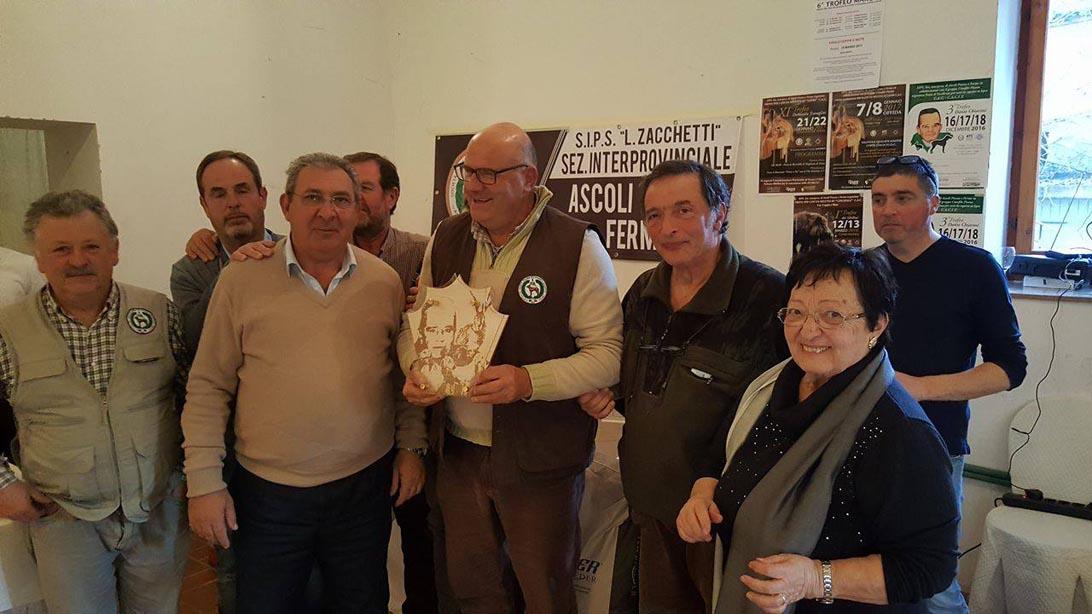 CacciaPassione Ascoli Piceno foto n.5