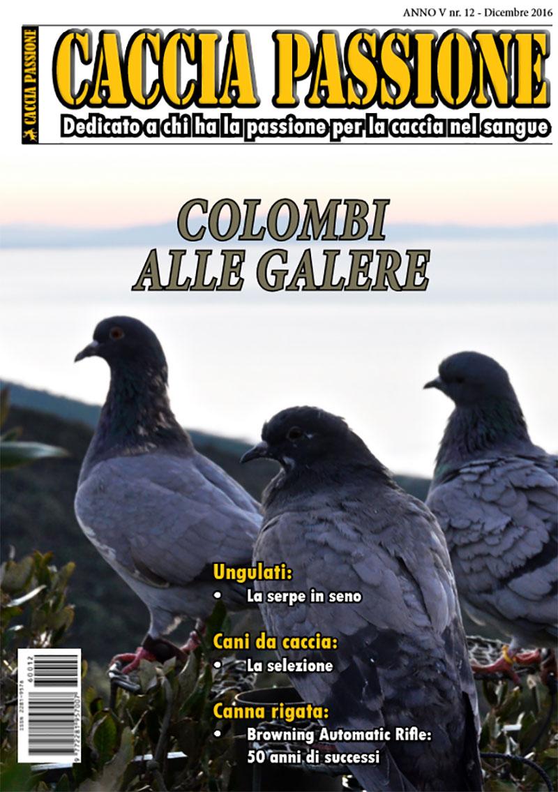 rivista-caccia-passione-dicembre-2016