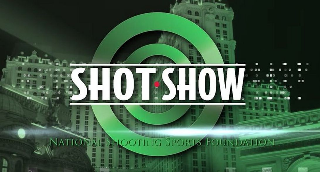 SHOT Show 2017 - Shooting Hunting and Outdoor Trade
