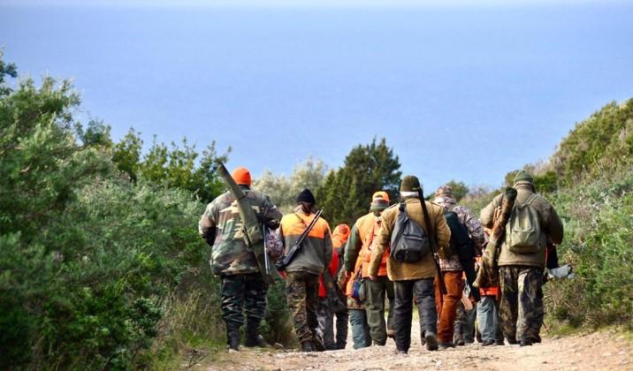 Leggi regionali sulla caccia