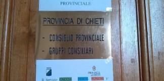 Ufficio Caccia della Provincia di Chieti