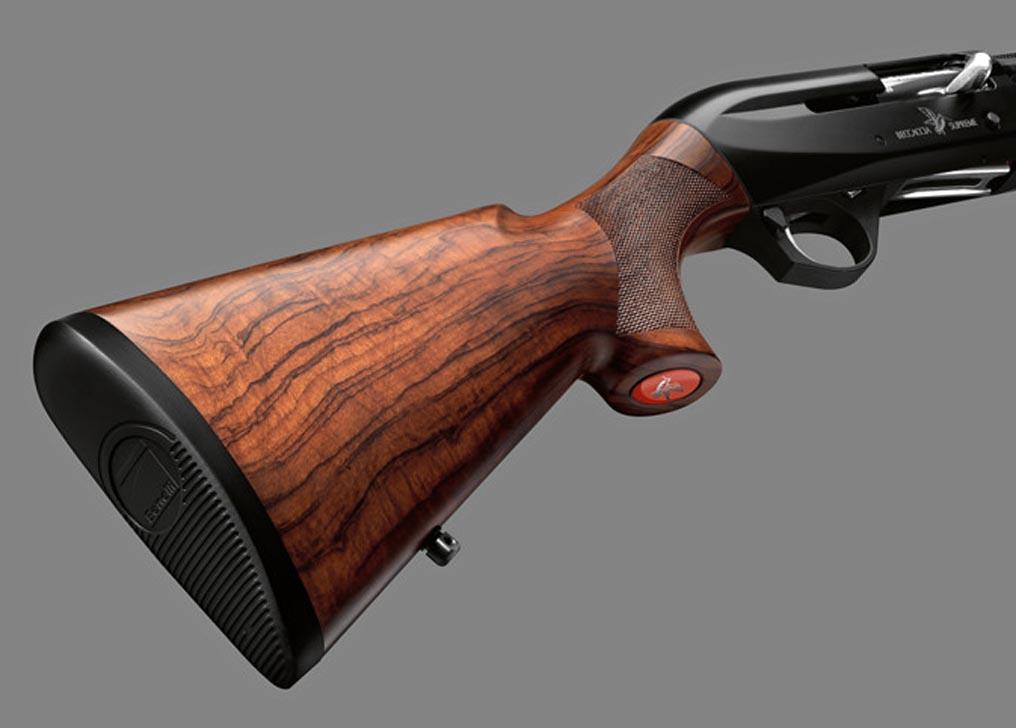 calcio fucile da caccia benelli beccaccia supreme