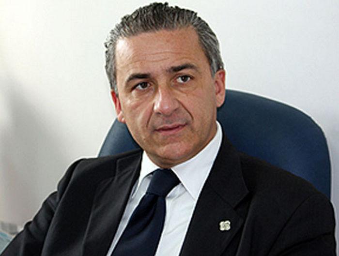 Giandiego Gatta - Regione Puglia