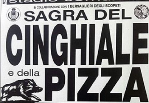 Sagra del Cinghiale e della Pizza