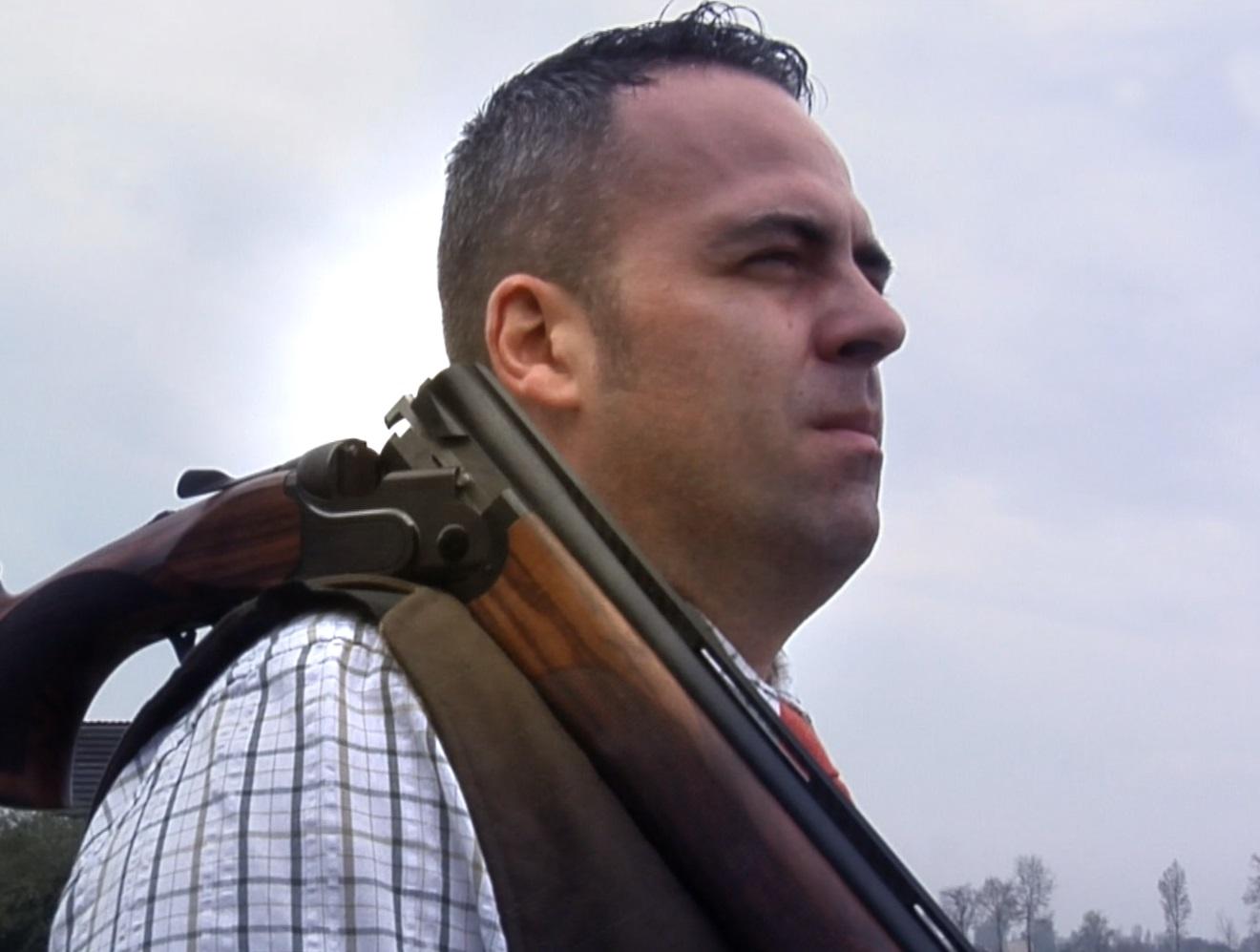 giornalista Pierfilippo Meloni