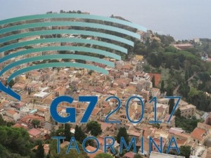 G7 a Taormina