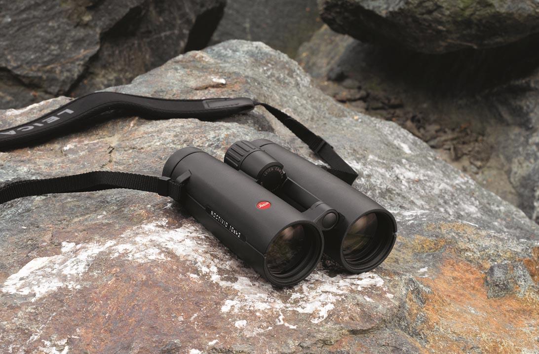 Leica Noctivid 8x42 e 10x42