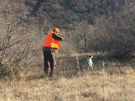 Difesa della caccia