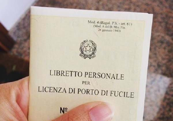 Licenza