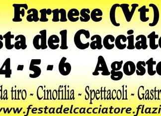 Festa del Cacciatore di Farnese