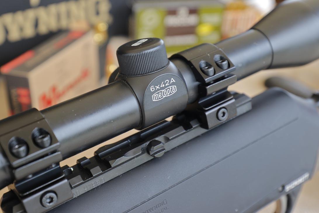 Armi da fuoco di Browning datazione