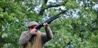 Pre-apertura della caccia