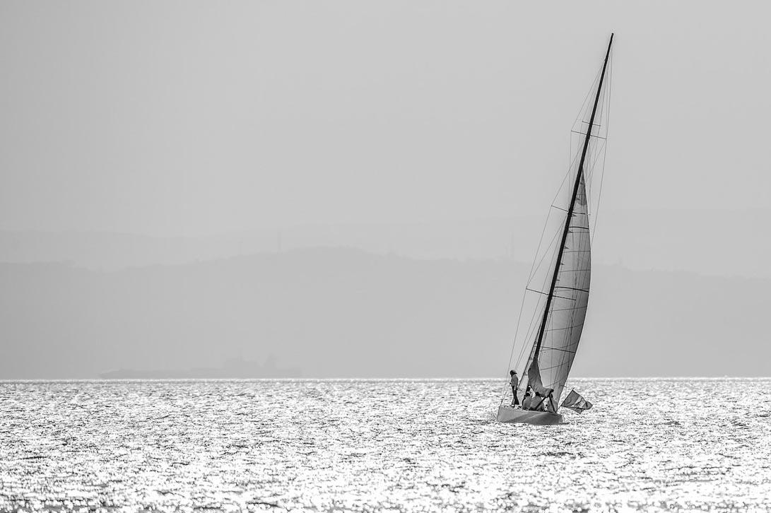 aria - barca d'epoca