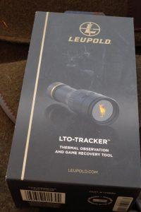 Leupold LTO - Tracker