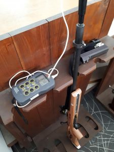 Sabatti - Fucile standard