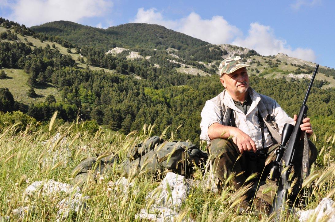 A cavallo fra la Calabria e la Basilicata il Parco Nazionale del Pollino costituisce la più estesa area protetta d'Italia