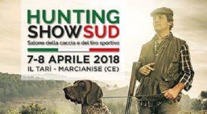 Hunting Show Sud