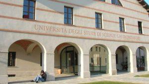 Università degli Studi di Pollenzo